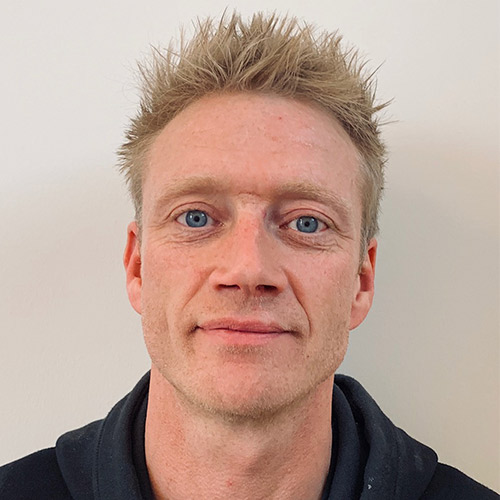 Lars Warberg Schougaard